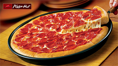 john bender pizza hut
