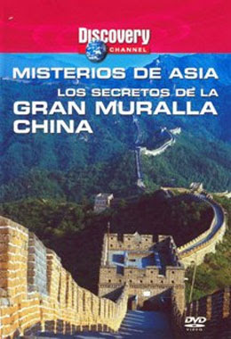 -Discovery- Secretos de la muralla China|DVDrip|Mega|Uptobox
