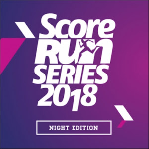 Score Run Night 2018 - 5 May 2018
