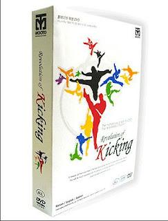 Tempa jual beli DVD Taekwondo teknik taekwondo pertandingan taekwondo terbaru
