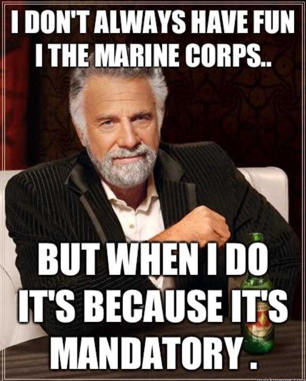 IMG954684 usmc memes,Marine Corps Meme