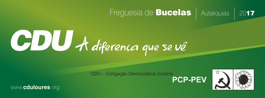 CDU Bucelas