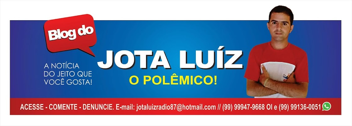 Blog do Jota Luiz / O POLÊMICO