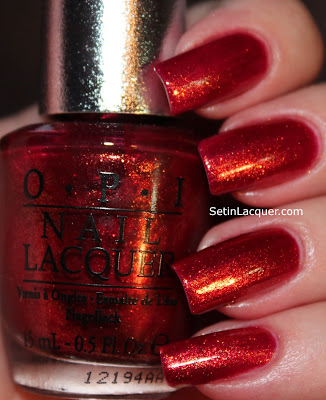 DS OPI Indulgence
