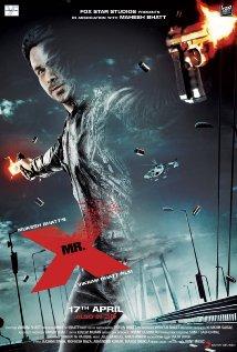 Mr. X (I) (2015)