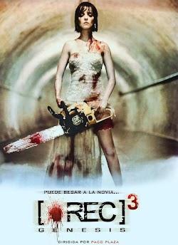 Góc Quay Đẫm Máu 3 - Rec 3: Genesis (2012) Poster