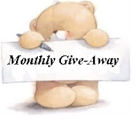Forever Friends Monthly Giveaway