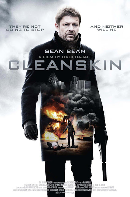 Cleanskin (2012)