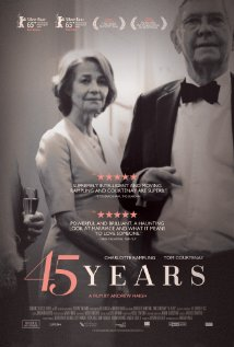 45 Years (2015) - Movie Review