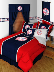 Elegant Sports Team Bedding Set