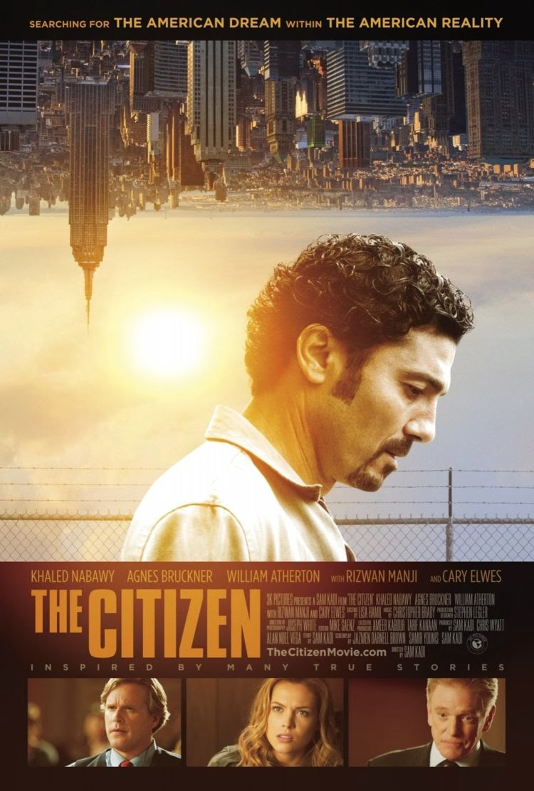 Download - The Citizen – DVDRip AVI + RMVB Legendado ( 2013 )