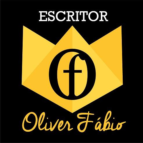 Escritor Oliver Fábio