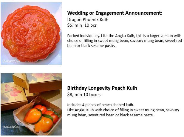 Celebration: Wedding & Birthday