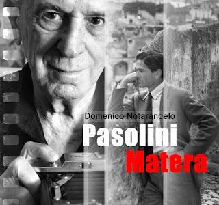 SENZA PASOLINI - IL VANGELO SECONDO MATERA DI NOTARANGELO