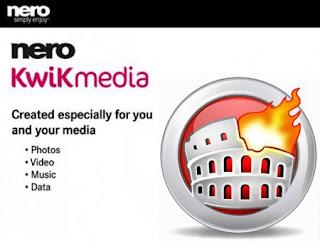 تحميل برنامج Nero Kwik Media لحرق ونسخ الاسطونات 2013 برامج جبة هيتس اضغط هنا