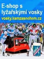 Vosky.Kamzasněhem.cz