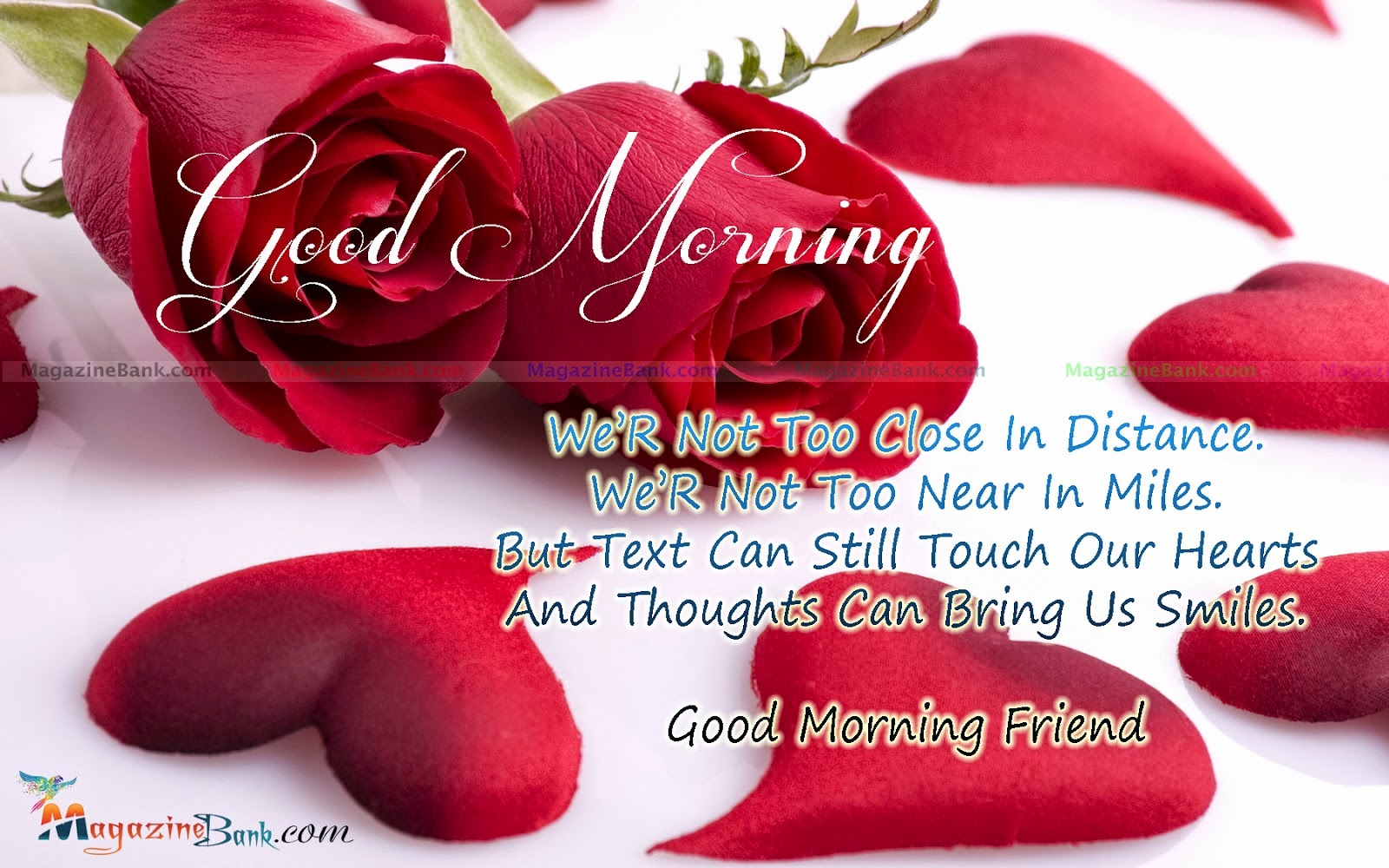 Good Morning Quotes Information With Wallpapers Information Magazine