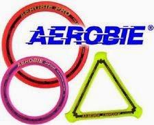 Profesionalni Aerobie Frizbi