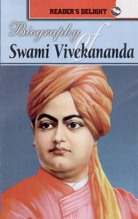 I-will-Be-Lost-Without-You: Biography of swami vivekananda