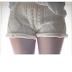 Pantaloni scurti tricotati