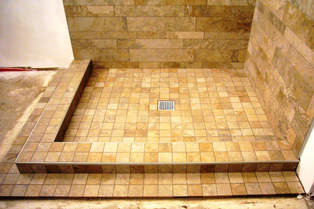 Piatto doccia pluvio - Piatto doccia mosaico ...
