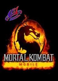 Jogo para Celular Mortal Kombat IV Nokia