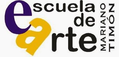 WEB  de  la  ESCUELA de ARTE  de  PALENCIA