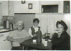 Grandma Nellie...