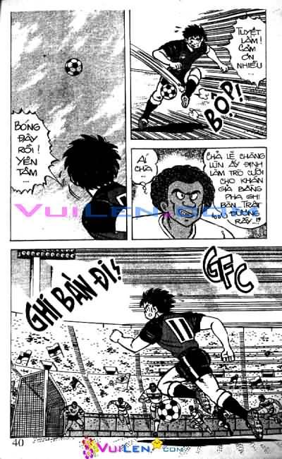 Jindodinho - Đường Dẫn Đến Khung Thành III  Tập 23 page 40 Congtruyen24h