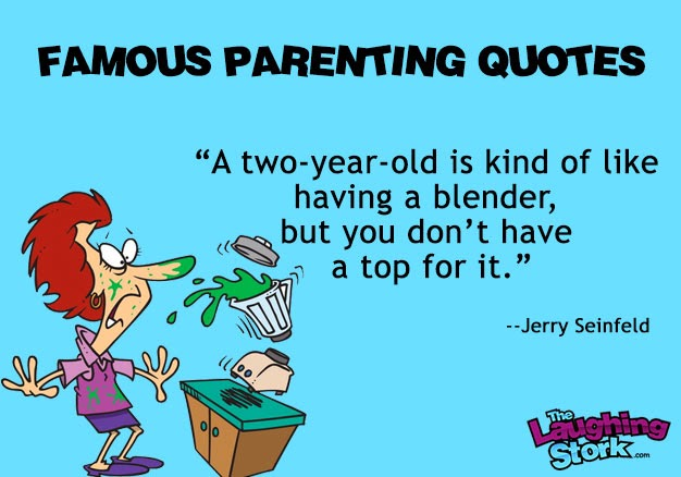 funny quotes about parenting teenagers - photo #27