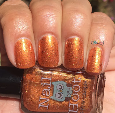 Nail Hoot Kandy Krunch