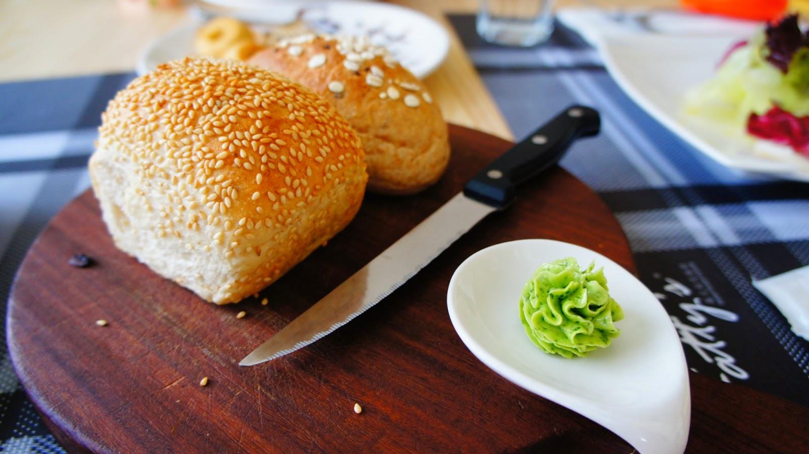 AfersonTalk : [食記]FATTY'S 義式創意餐廳-台中公益店