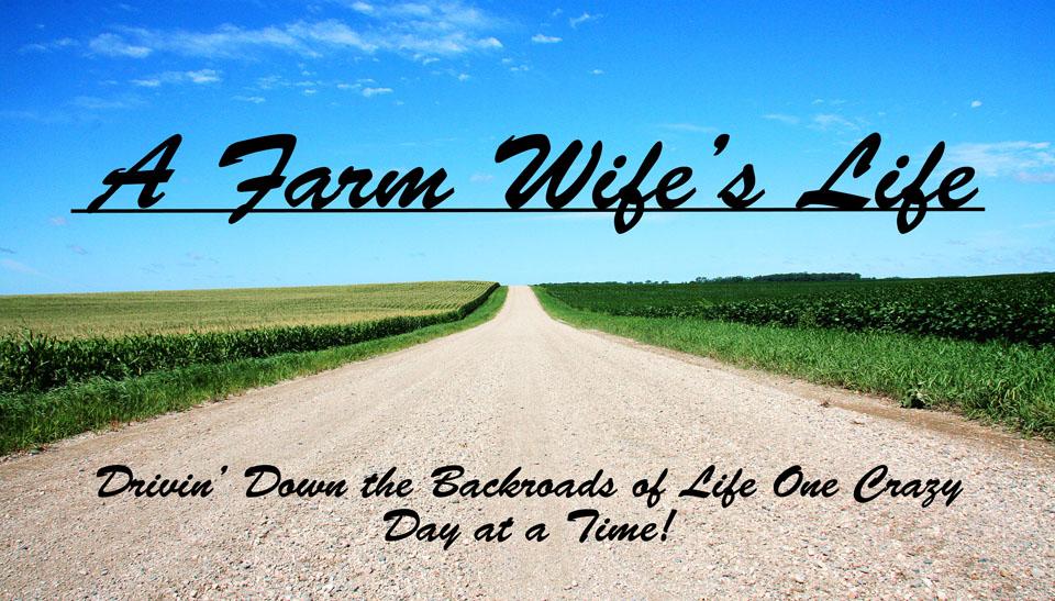 A Farm Wife's Life