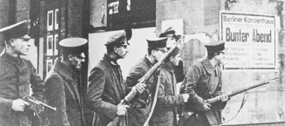 Freikorps (Free Corps dalam bahasa inggris)