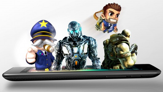 10 Games Ofline Android Paling Favorit