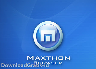 Browser Internet Maxthon