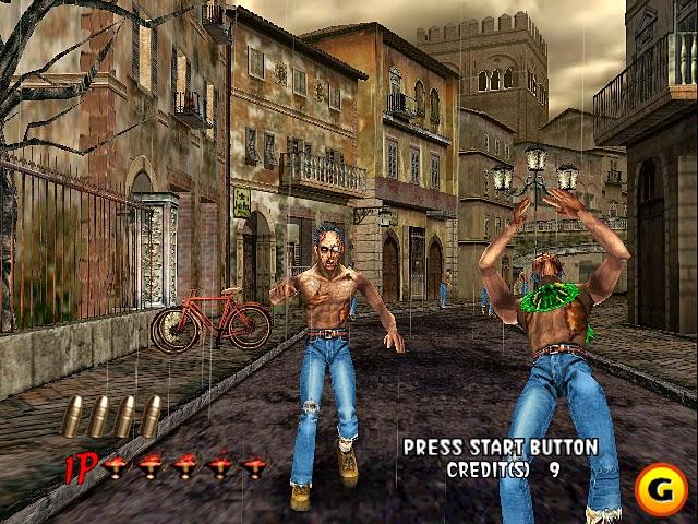 Daftar 5 Game Shooter PC Klasik Terbaik