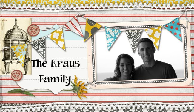 The Kraus Family