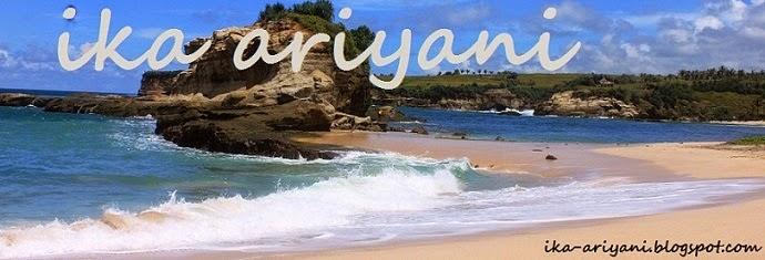 ika ariyani's