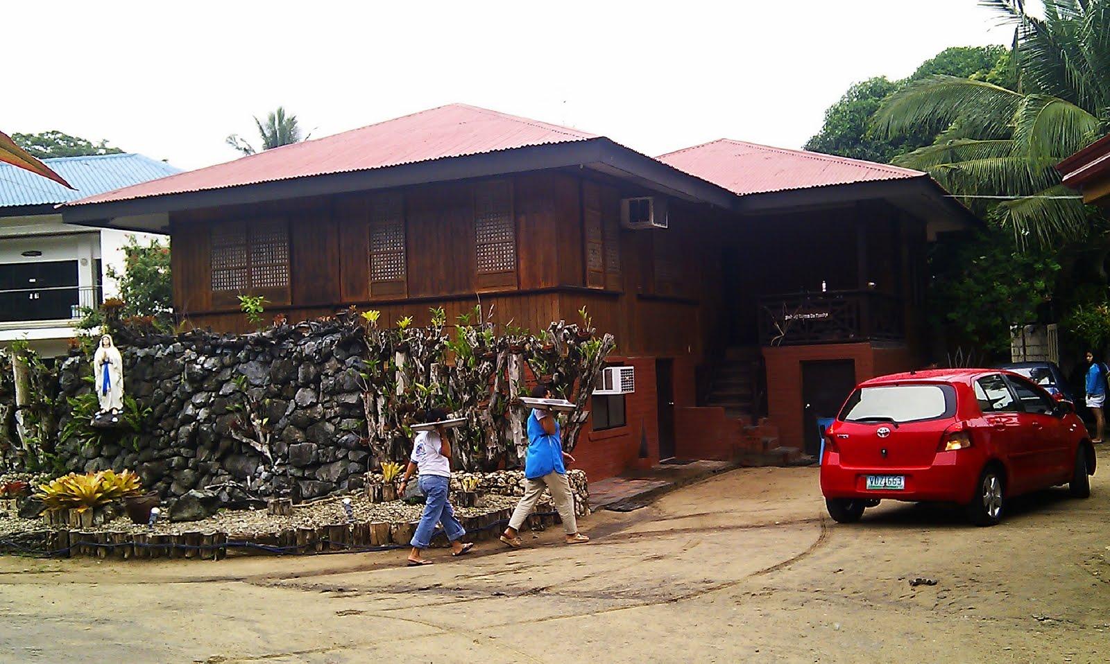 Roamaholic A Place to Stay at Laiya Batangas Kabayan Beach Resort
