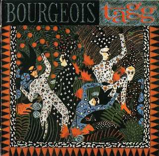 Bourgeois Tagg - Bourgeois Tagg