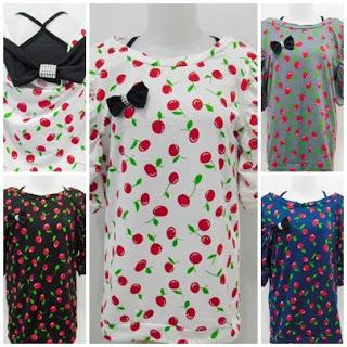 Model Trend Pakaian Fashion Wanita Terbaru 2013