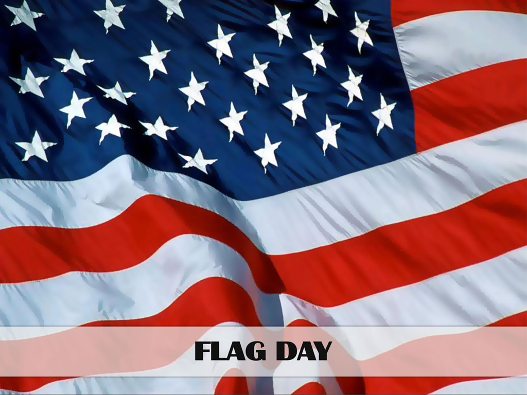 Free download flag day powerpoint backgrounds ppt garden flag day powerpoint background toneelgroepblik Image collections