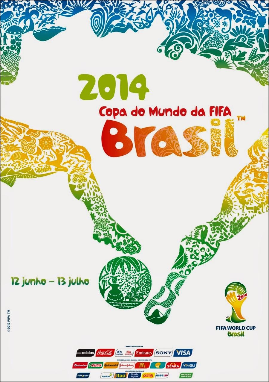 MUNDIAL FIFA BRASIL 2014