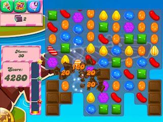 install candy crash