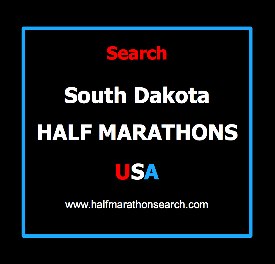South Dakota Half Marathons