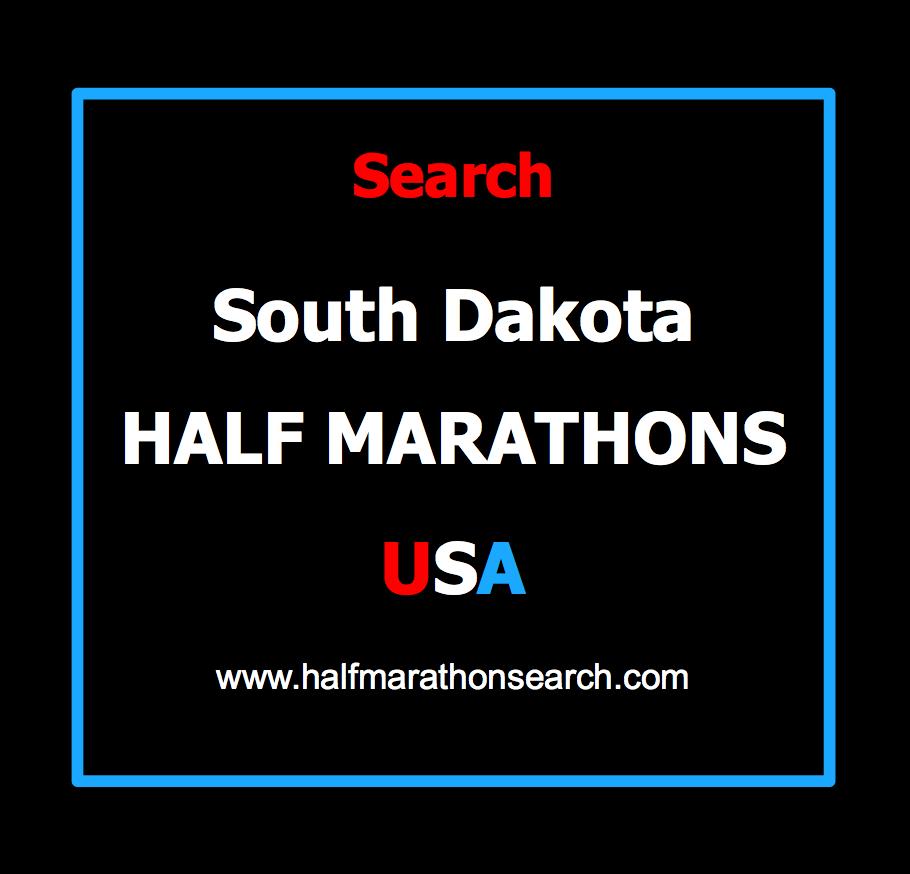 South Dakota Half Marathons