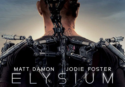 Elysium: First Look