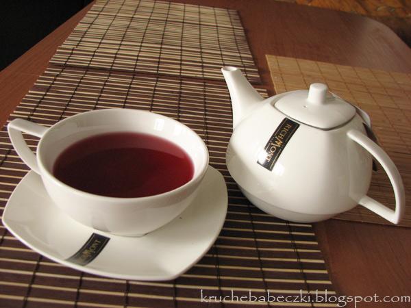 Owocowa herbatka Mexican dream :))