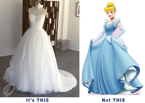 The Clamp Wedding Dress. Cosplay And Wedding Dresses! Can